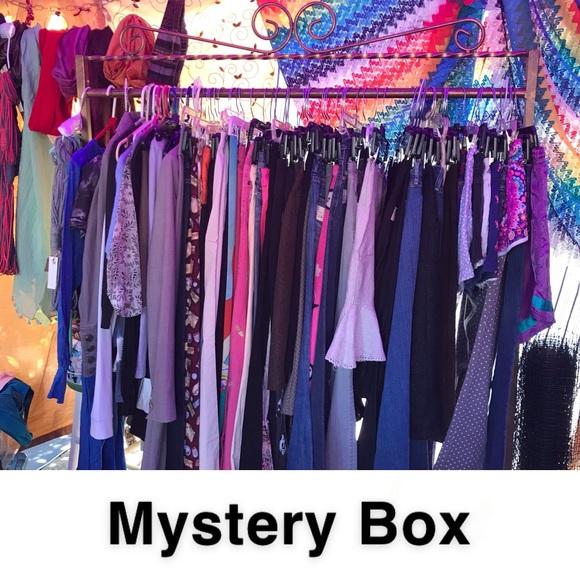 5 Item Mystery Surprise Box!! Reseller Heavan